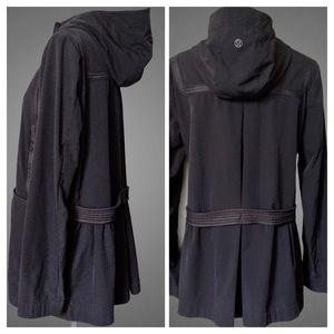 Lululemon Paddington Softshell Jacket Size 10
